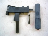 JAC Ingram MAC-10
